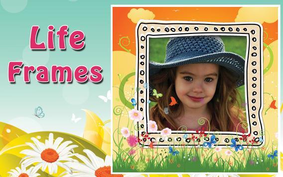 Life Photo Frames apk screenshot