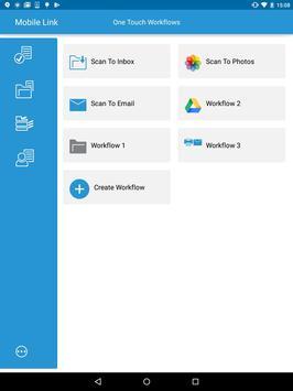 Xerox® Mobile Link screenshot 5