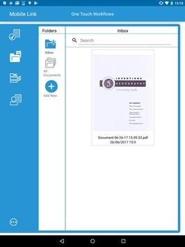 Xerox® Mobile Link screenshot 6