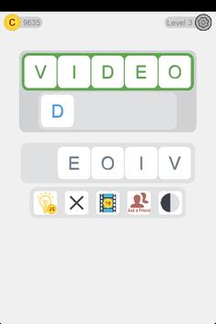 Make Words screenshot 2
