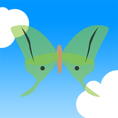 Neon Moth icon