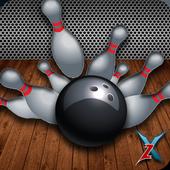 Real Ten Pin Bowling 3D icon