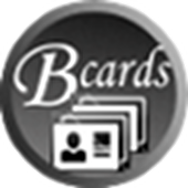 bCards - Business Card Manager icon