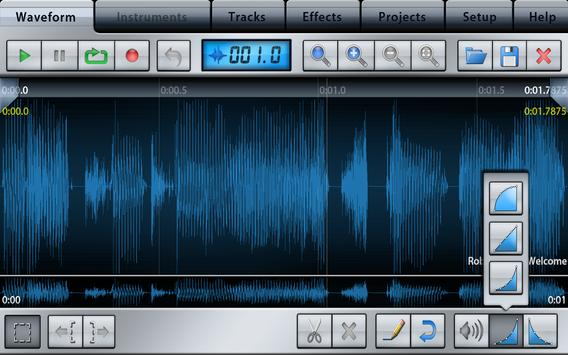 music studio apk obb