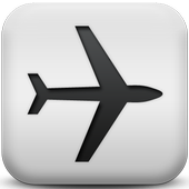 Airport Code icon