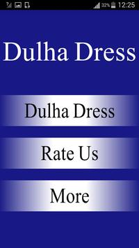 Dulha Dresses & Cloths screenshot 1