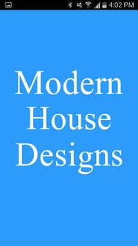 Fascinating House Designs poster