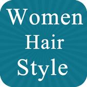 Women  Hair Styles 2016 icon