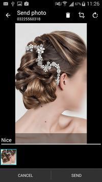 Women  Hair Styles 2016 screenshot 5