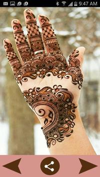Ultimate Mehndi Designs screenshot 8