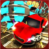 Drift Car Crash Racing 3D icon