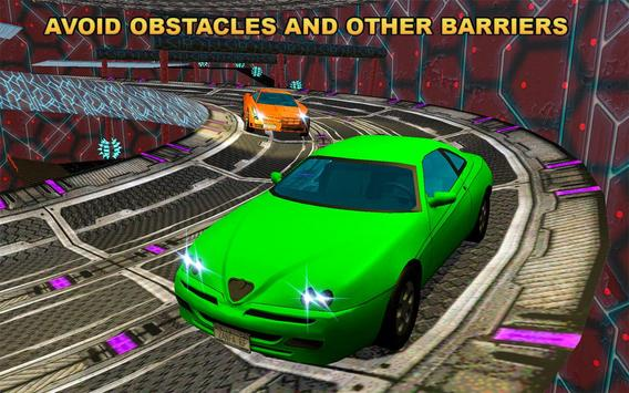 Drift Car Crash Racing 3D apk screenshot