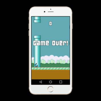 FLOPPY BIRD 2016 screenshot 6