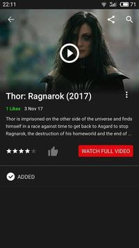XFoor Play - Free Movies Trailers for Netflix for Android - APK Download