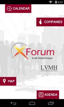 X-Forum poster