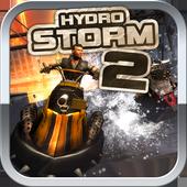 Hydro Storm 2 icon