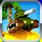 Operation Desert Road icon