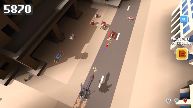 Operation Desert Road screenshot 9