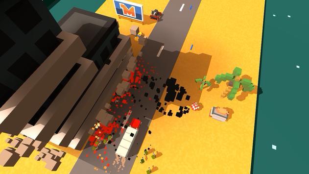 Operation Desert Road screenshot 17