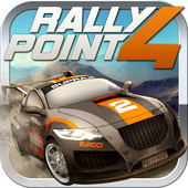 Rally Point 4 icon