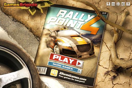Rally Point 4 screenshot 11