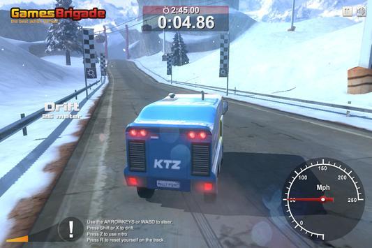 Rally Point 4 screenshot 2