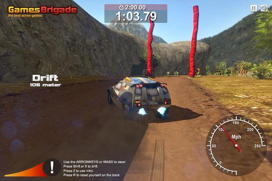 Rally Point 4 screenshot 7