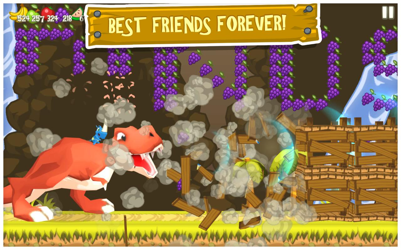 Rhino Rush Stampede for Android - APK Download