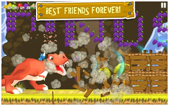 Rhino Rush Stampede screenshot 12