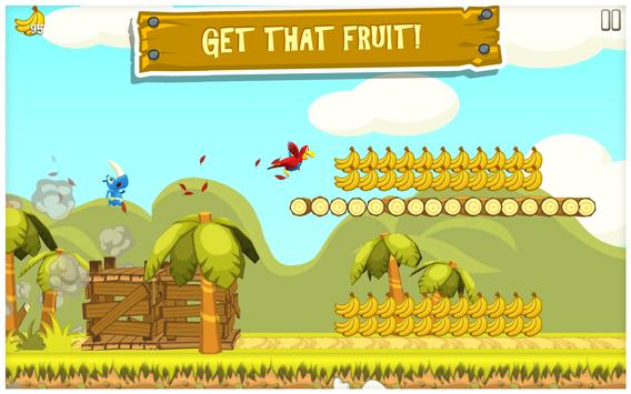 Rhino Rush Stampede screenshot 6