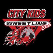 City Kids Wrestling Club. icon