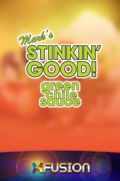 Mark's Stinkin' Good Chile poster