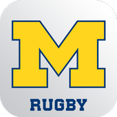 Michigan Rugby icon