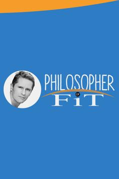 Shawn Philosopher of Fit poster