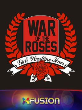 War of the Roses Wrestling. screenshot 2