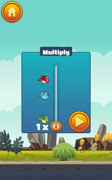Flappy Math Dragon screenshot 7