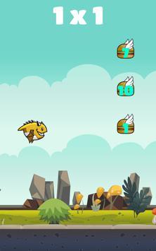 Flappy Math Dragon screenshot 8