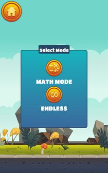 Flappy Math Dragon screenshot 10