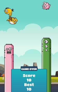 Flappy Math Dragon screenshot 11