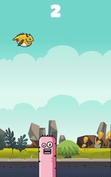 Flappy Math Dragon screenshot 12