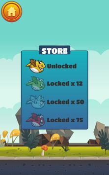 Flappy Math Dragon screenshot 1