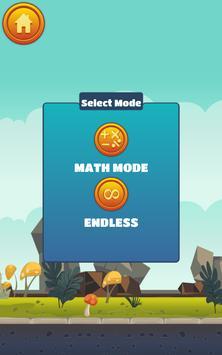 Flappy Math Dragon screenshot 2
