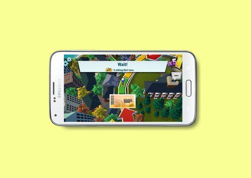 Free The Game of Life Mini screenshot 1