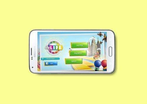 Free The Game of Life Mini screenshot 2