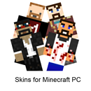 Skins for Minecraft PC APK