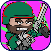 Guide Of Mini Militia icon