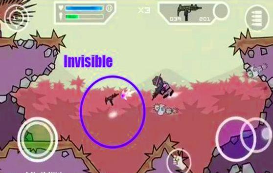 Guide Of Mini Militia apk screenshot