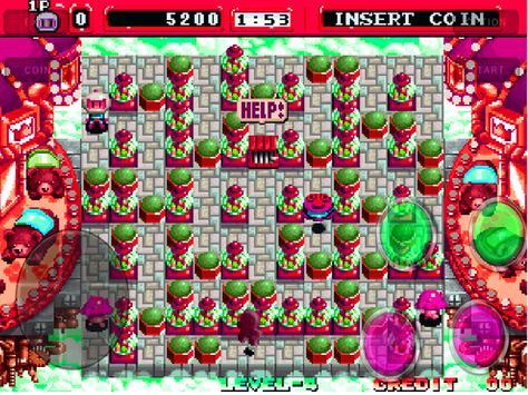 Guide Of Bomberman apk screenshot