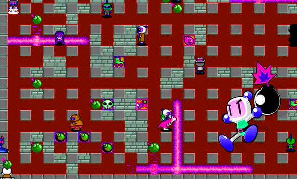 Guide Of Bomberman screenshot 2