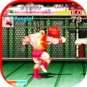Guide Of Street Fighter 2 icon
